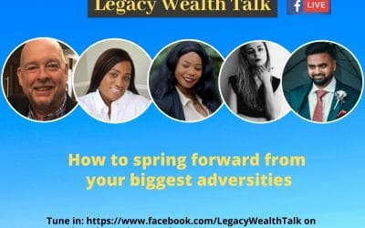 How To Spring Back From Your Biggest Business Adversities